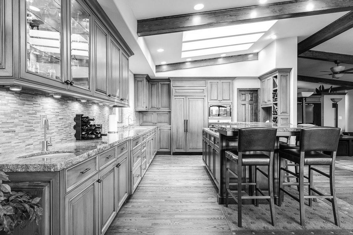 Rénovation de cuisine à Verneuil-sur-Seine 78480 : Les tarifs