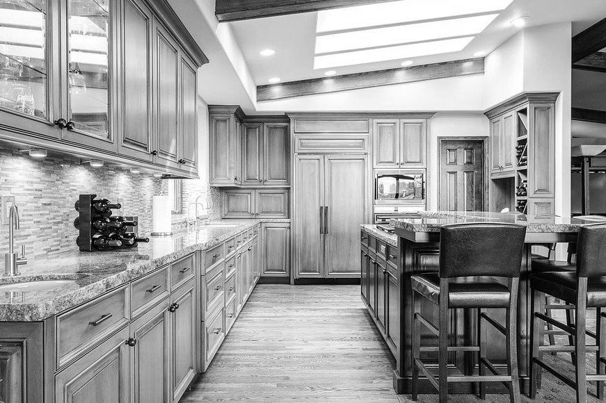 Rénovation de cuisine à Vierzon 18100 : Les tarifs