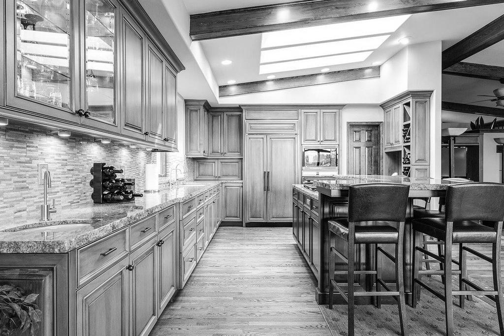 Rénovation de cuisine à Villers-Cotterêts 02600 : Les tarifs