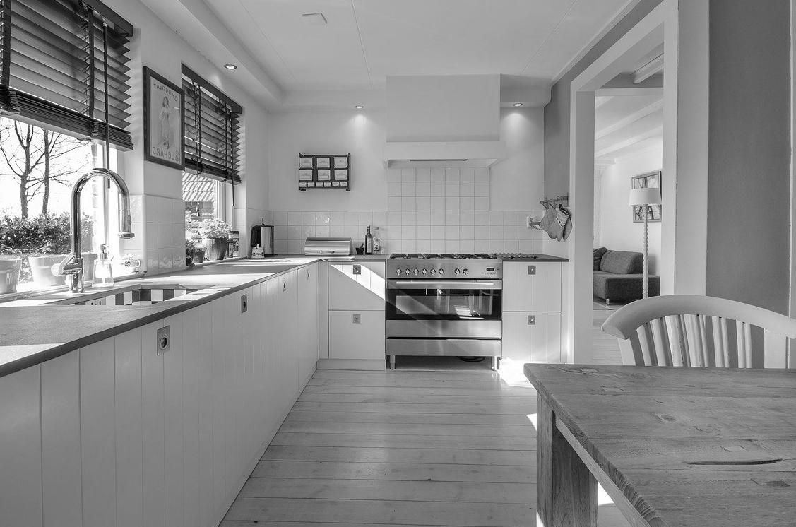 Rénovation de cuisine dans le département Bouches-du-Rhône