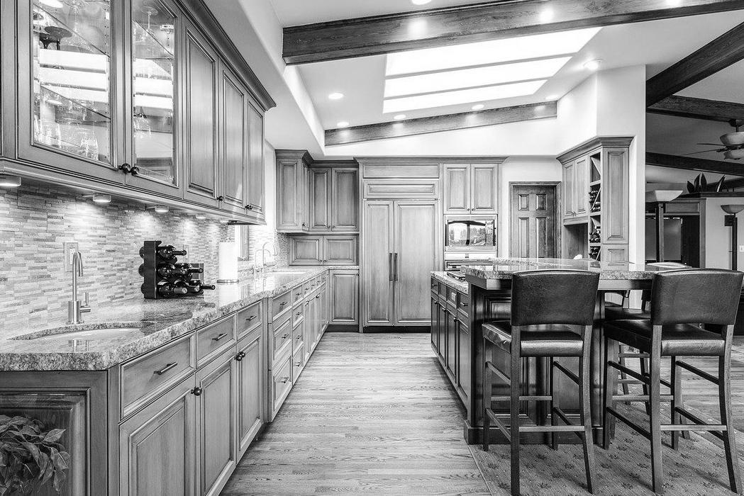 Rénovation de cuisine dans le département Gers