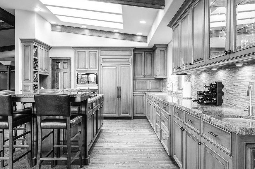 Rénovation de cuisine dans le département Guadeloupe