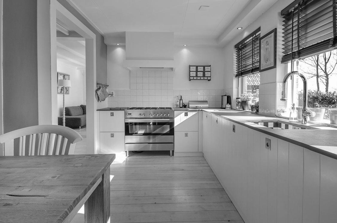 Rénovation de cuisine dans le département Haute-Loire