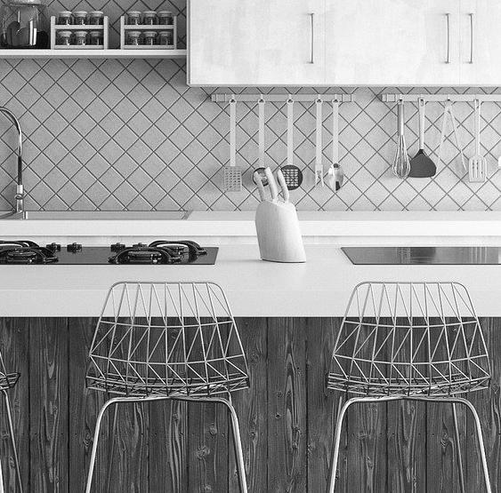 Rénovation de cuisine dans le département Île-de-France