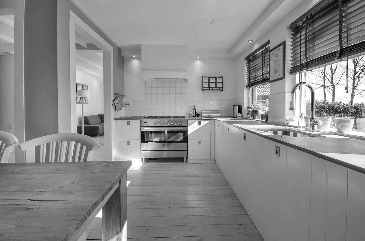 Rénovation de cuisine dans le département Nièvre