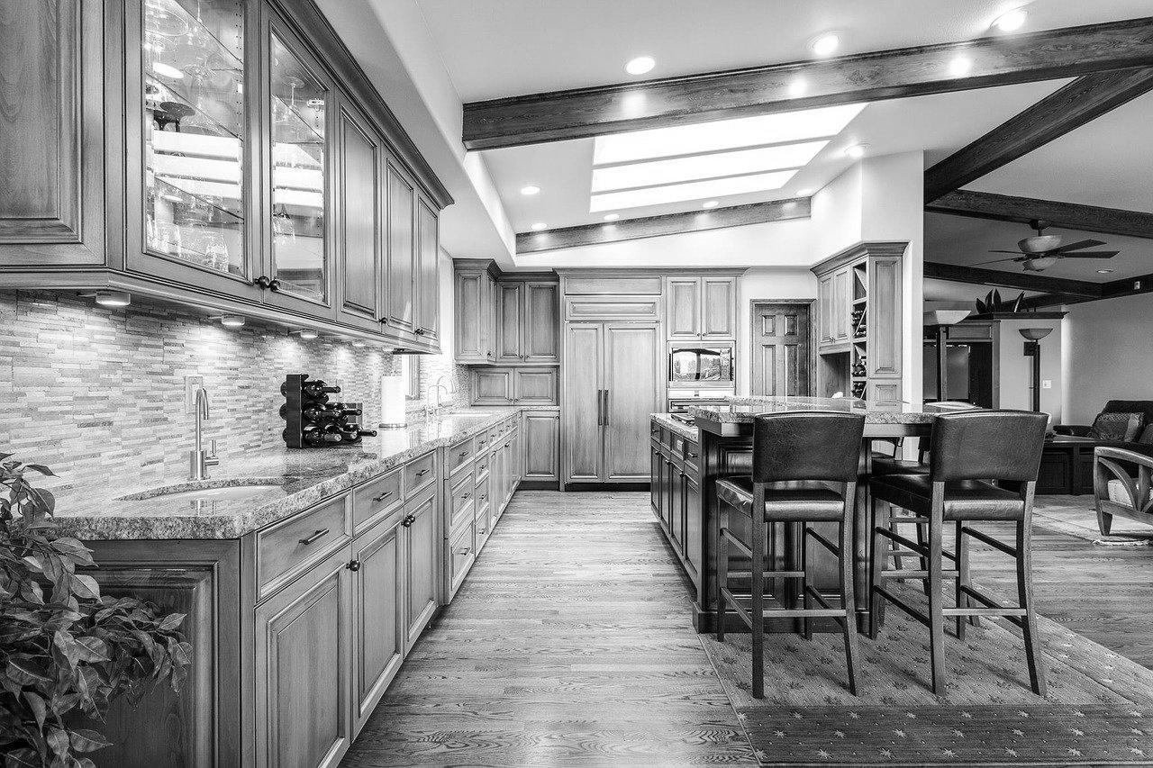Rénovation de cuisine dans le département Savoie
