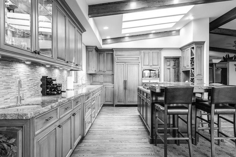 Rénovation de cuisine dans le département Seine-Maritime